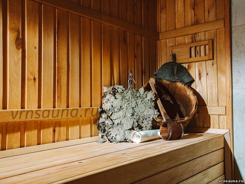 Русские ретро в бане — pic 7